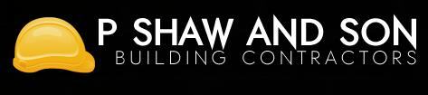P Shaw & Son logo